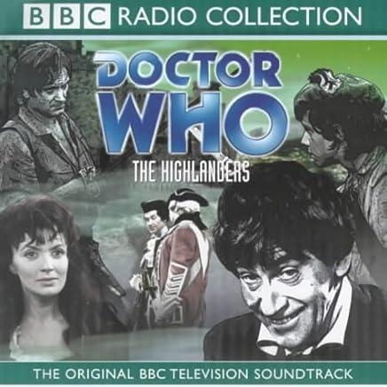 Highlanders (Doctor Who)