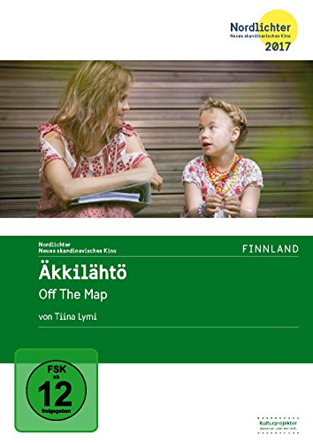Äkkilähtö / Off the map