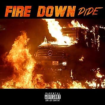 Fire Down (feat. MCD)