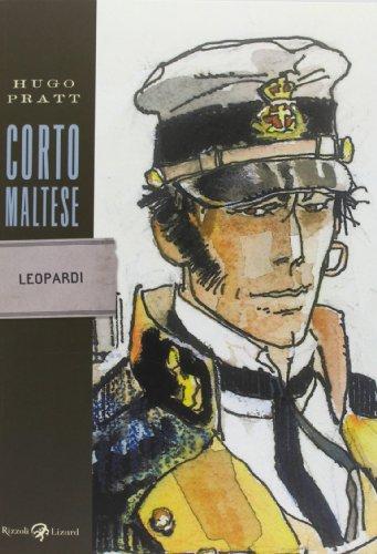 Corto Maltese. Leopardi