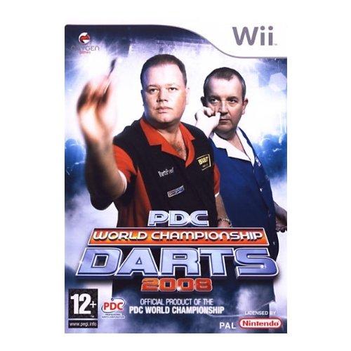 Pdc world championship darts 2008 [FR Import]