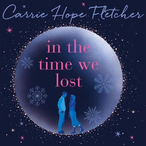 In the Time We Lost cover art