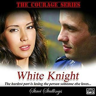 White Knight Titelbild
