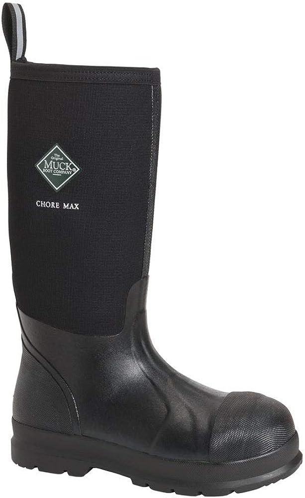 Muck Boot Mens Chore Max Waterproof