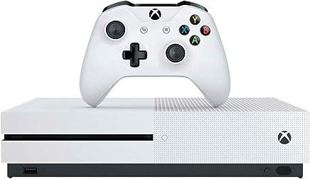 Xbox One S 1TB 3 meses de Gold & 3 meses de Gamepass