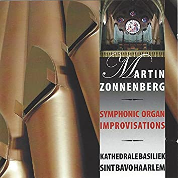 Symphonic Organ Improvisations