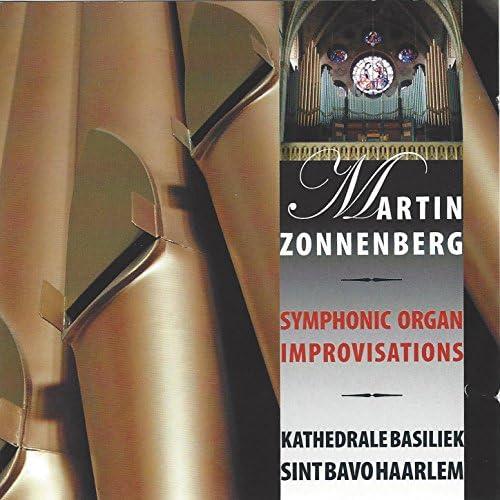 Martin Zonneberg