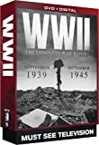 world war 2 documentary dvd - WWII - The Complete War Report