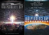 When The World Came Together To Fight On The Human Side: Independence Day + Independence Day Resurgence