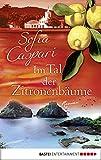 Im Tal der Zitronenbäume: Roman (German Edition)