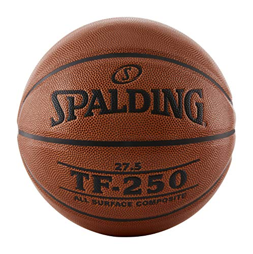 Why Should You Buy Spalding TF-250 27.5 Basketball