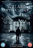 You Are Not Alone [DVD] [Reino
