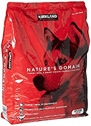 Kirklans-Signature-Nature's-Domain-Turkey-Dog-Food