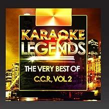 The Very Best Of C.C.R., Vol. 2 Version