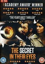 The Secret In Their Eyes [DVD] [Reino Unido]