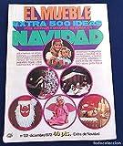 Revista El Mueble n.º 132 Extra de Navidad