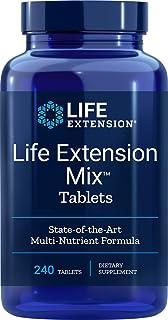Life Extension (Multi-Vitamin), 240 Tablets
