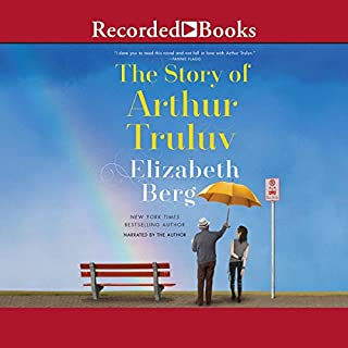 The Story of Arthur Truluv cover art