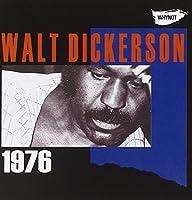 1976 by Walt Dickerson (2011-05-17)