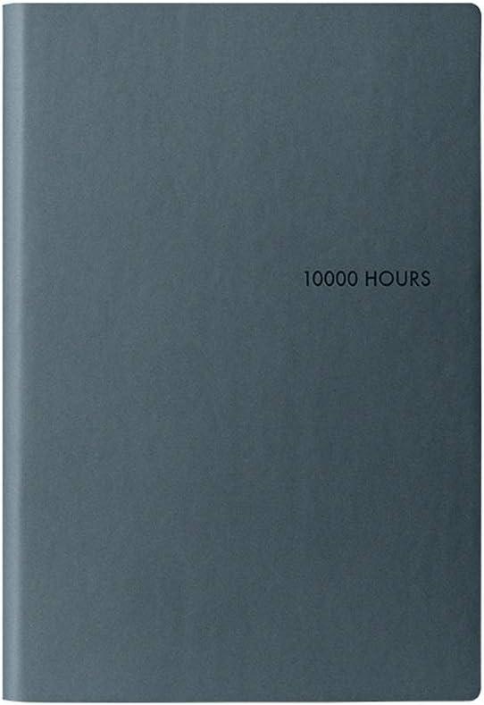 TXXM Time Management Series unisex Ten Handbook Pla Hour Daily In stock Thousand