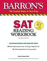 SAT Reading Workbook (Barron's Test Prep)