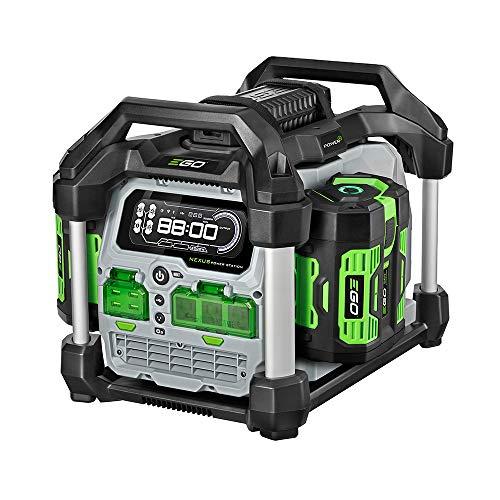 EGO Power+ PST3042 3000W Nexus Portable Power Station