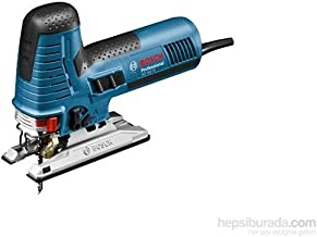 Bosch Professional Gst 160 Ce Dekupaj Testere