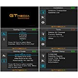 GT MEDIA V8 Satelliten Finder DVB-S / S2 / LCD - 3
