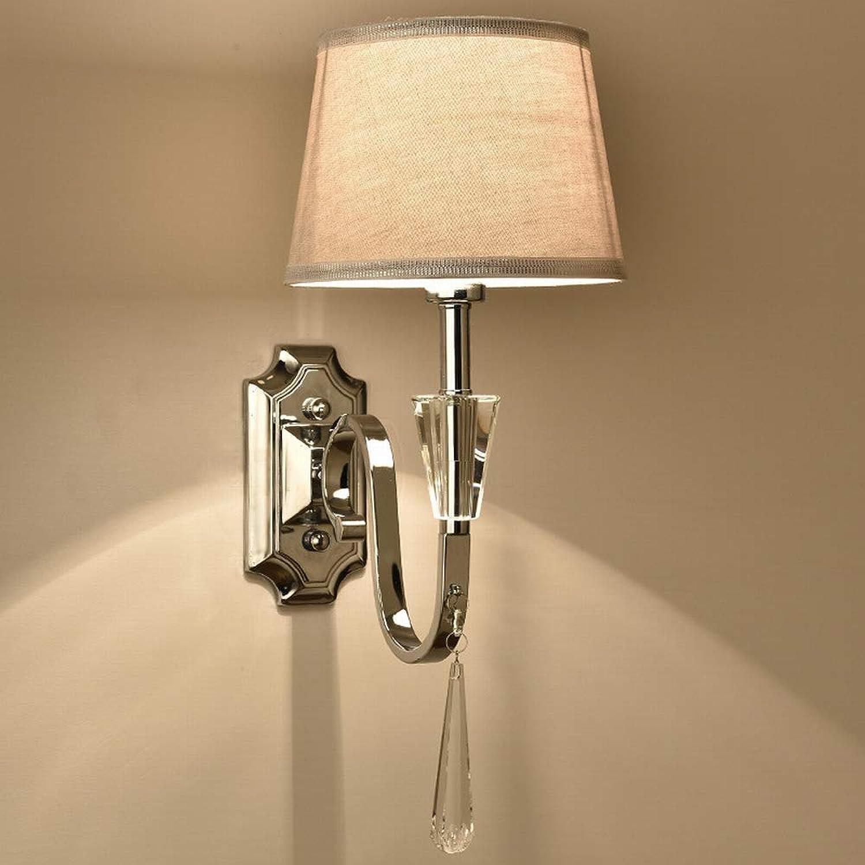 MackeJacke Moderne Einfache Einzigen Kopf Doppel Ganglichter Mode Wohnzimmer Schlafzimmer Wandleuchte 18  43,5 cm Stil 1