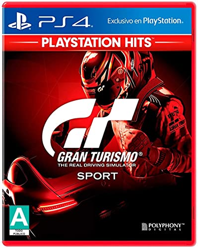 gran turismo para play 4 fabricante Sony Interactive Entertainment LLC