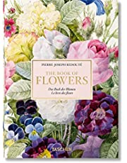 Redouté. Book of Flowers: The Complete Plates