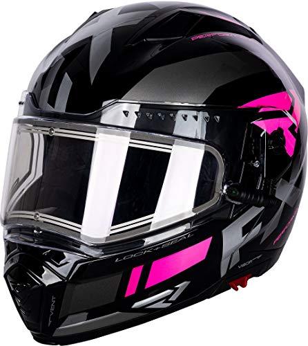 fxr modular snowmobile helmet - 5
