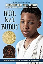 Review: Bud, Not Buddy 2