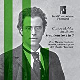 Gustav Mahler: Symphony No. 4 in G Major