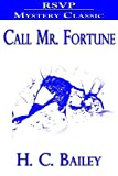 Bargain eBook - Call Mr  Fortune
