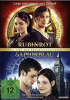 Rubinrot / Saphirblau [2 DVDs]