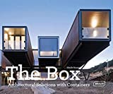 The Box - Architectural solutions with containers.