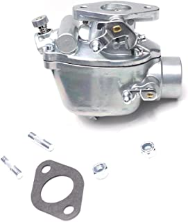 SUNROAD Replacement Carburetor Carb Assembly for Ford Tractor 2N 8N 9N 8N9510C w/Gasket