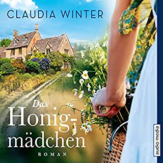 Das Honigmädchen                   Autor:                                                                                                                                 Claudia Winter                               Sprecher:                                                                                                                                 Solveig Duda                      Spieldauer: 7 Std. und 17 Min.     25 Bewertungen     Gesamt 4,5