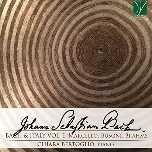 Bach & Italy Vol 2