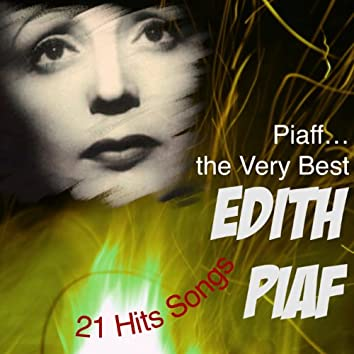 Piaff... The Very Best