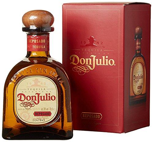 5. Don Julio Tequila Reposado