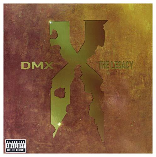 Best of DMX (RSD BF 2020)