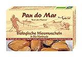 10er-VE Miesmuscheln in Bio Marinade 115g Pan do Mar -
