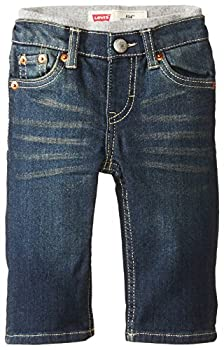 Levi s Baby Boys  Straight Fit Jeans Covered Up 18M