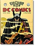 The Golden Age of DC Comics - Va - TASCHEN - 15/01/2013