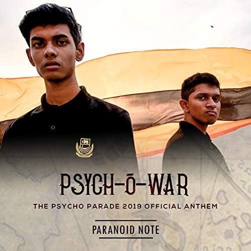 Paranoid Note