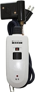 メトロ メトロ専用 こたつコード 3m 手元温度コントロール式 ヒーターユニット3ピン用 BC-KE21