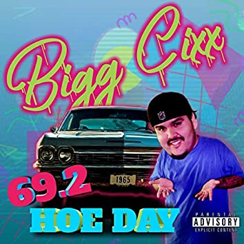 69.2 Hoe Day