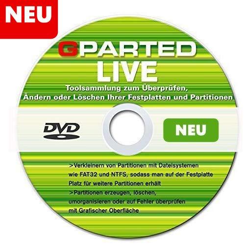 Preisvergleich Produktbild PARTITIONS PROFI Festplattenfehler korrigieren,  HDD partitionieren
